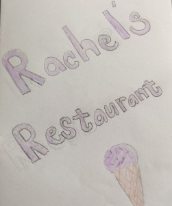 Rachel menu